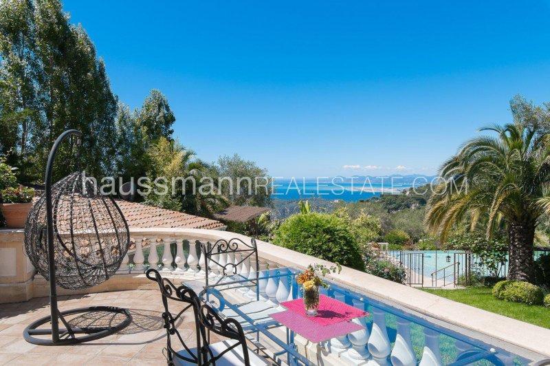 panoramic sea view property
