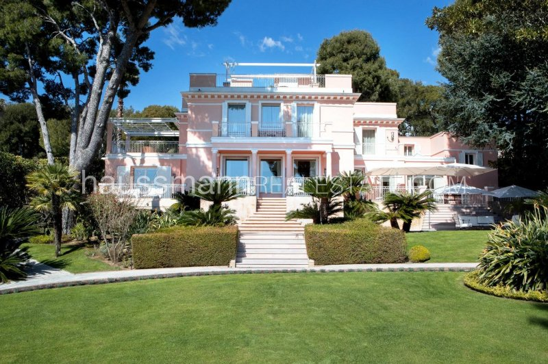 property with tennis and swimming pool